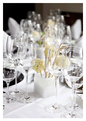 Formal Events catered by Minneapolis Catering Company